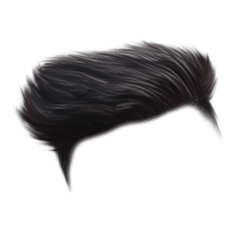 100 Hair Png Hd 2021 Best Hairstyle Png Download