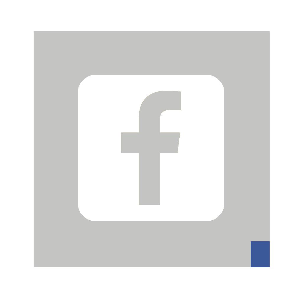 Icon round facebook black How to